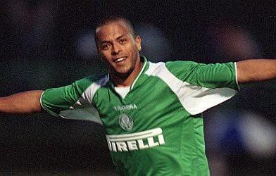 Ex Jogador André Balada, com passagens por Palmeiras e Atlético MG  morre Aos 42 anos