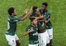 Em jogo Equilibrado Palmeiras vence a Ponte Preta e está na final do Campeonato Paulista