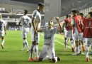Final brasileira: Santos atropela Boca Juniors e fará a final da Libertadores com Palmeiras