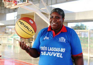 Ruth de Souza, campeã mundial de basquete, morre de Covid aos 52 anos